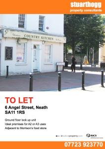 6 Angel Street Neath